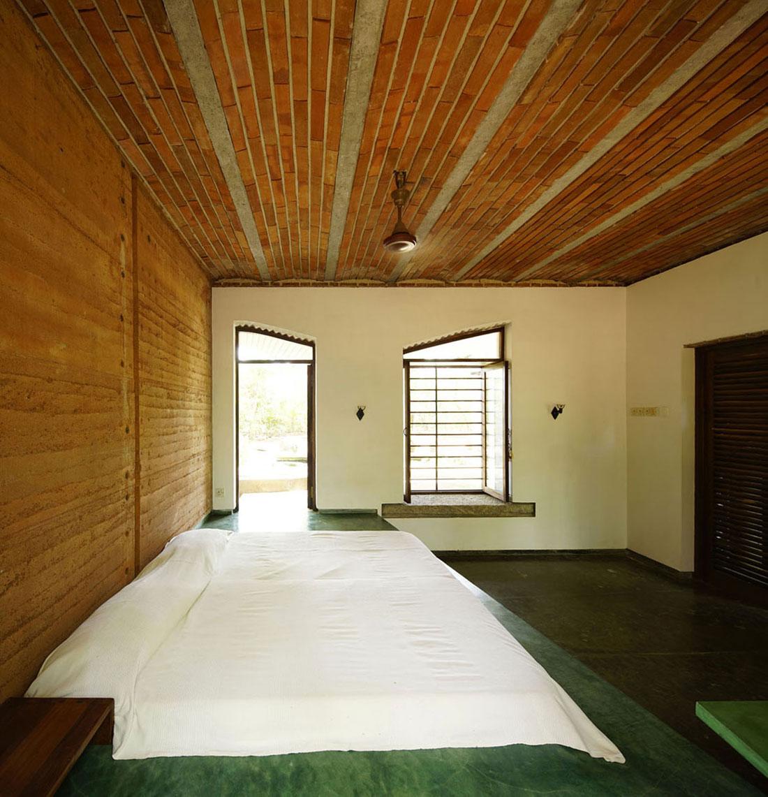 Wall House Anupama Kundoo Architect