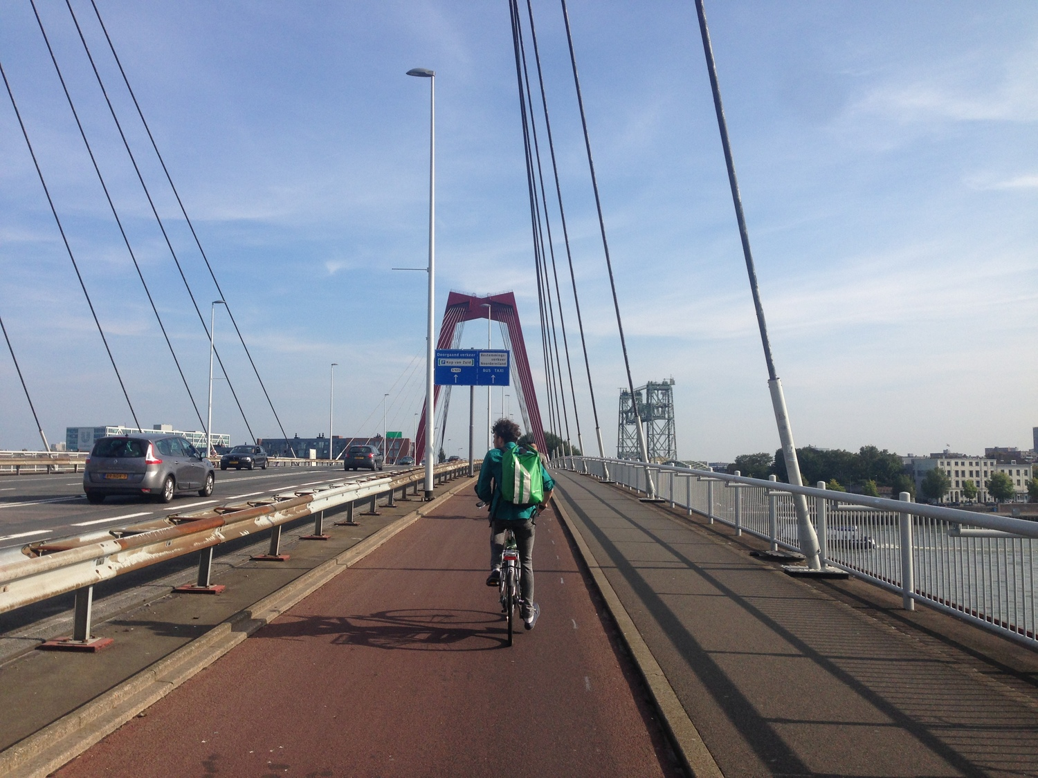 Why cycling should matter when planning the future of South African
