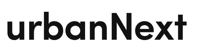 urbanNext logo