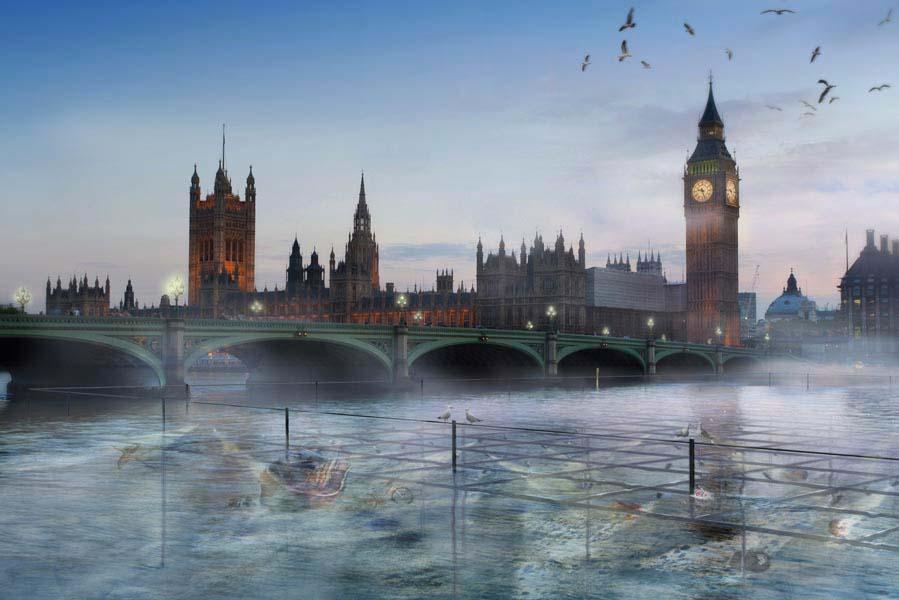 DavidGissen_London