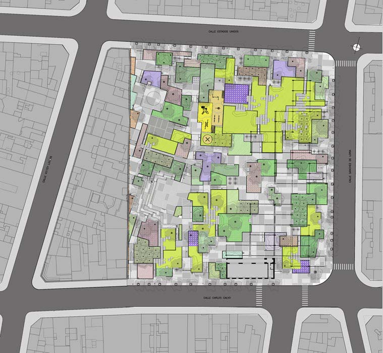 Image 6 - Ground Plan