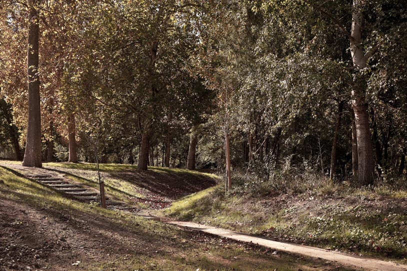 aldayjover-paths end floodable forest