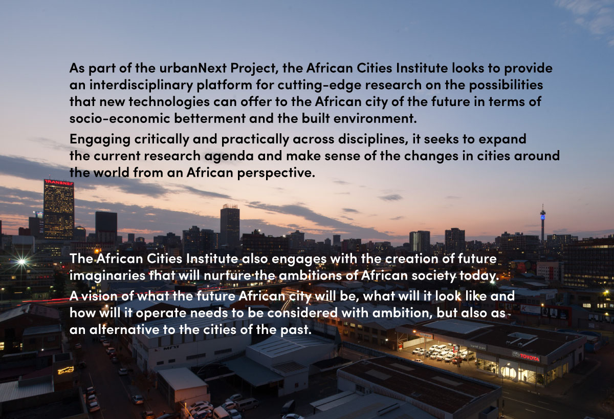about africanCities 4