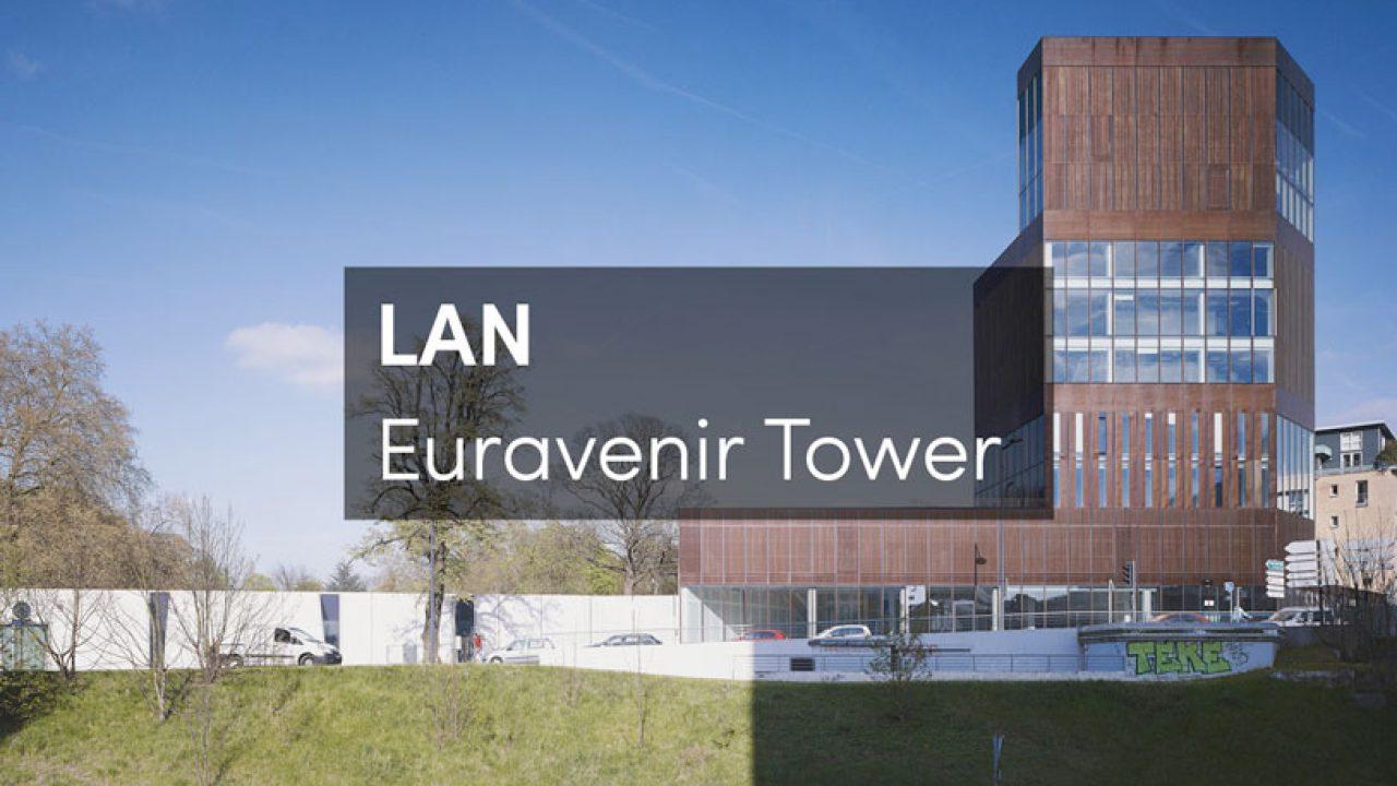 Euravenir Tower | urbanNext
