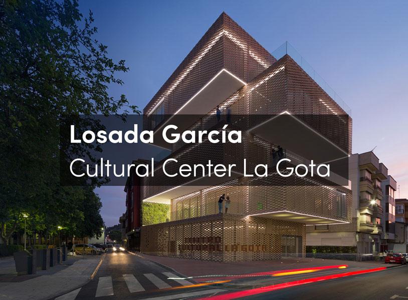 urbannext cultural center la gota