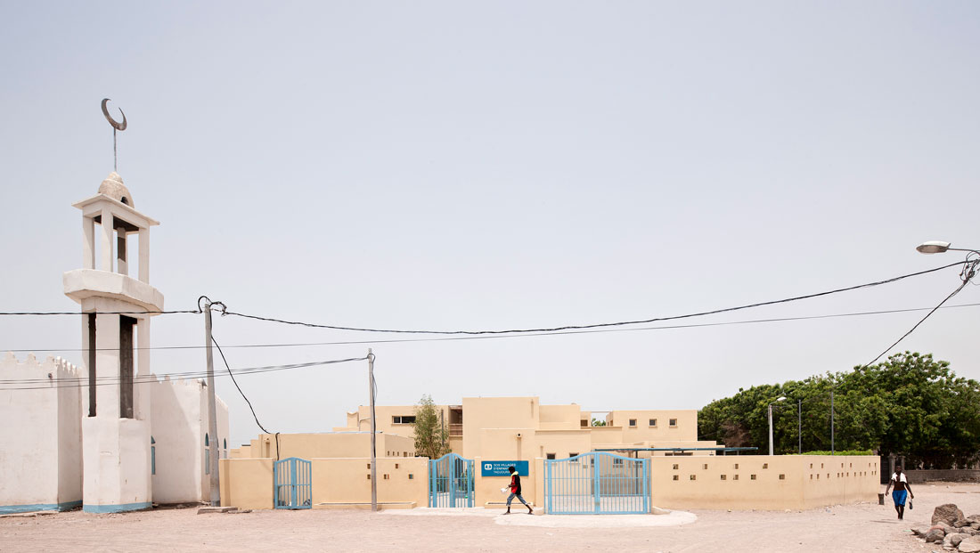 SOS-Village-Djibouti---Facade-(6)