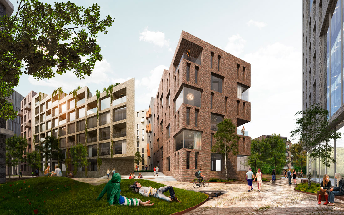 schmidt-hammer-lassen-architects_HSO_Housing-Plaza