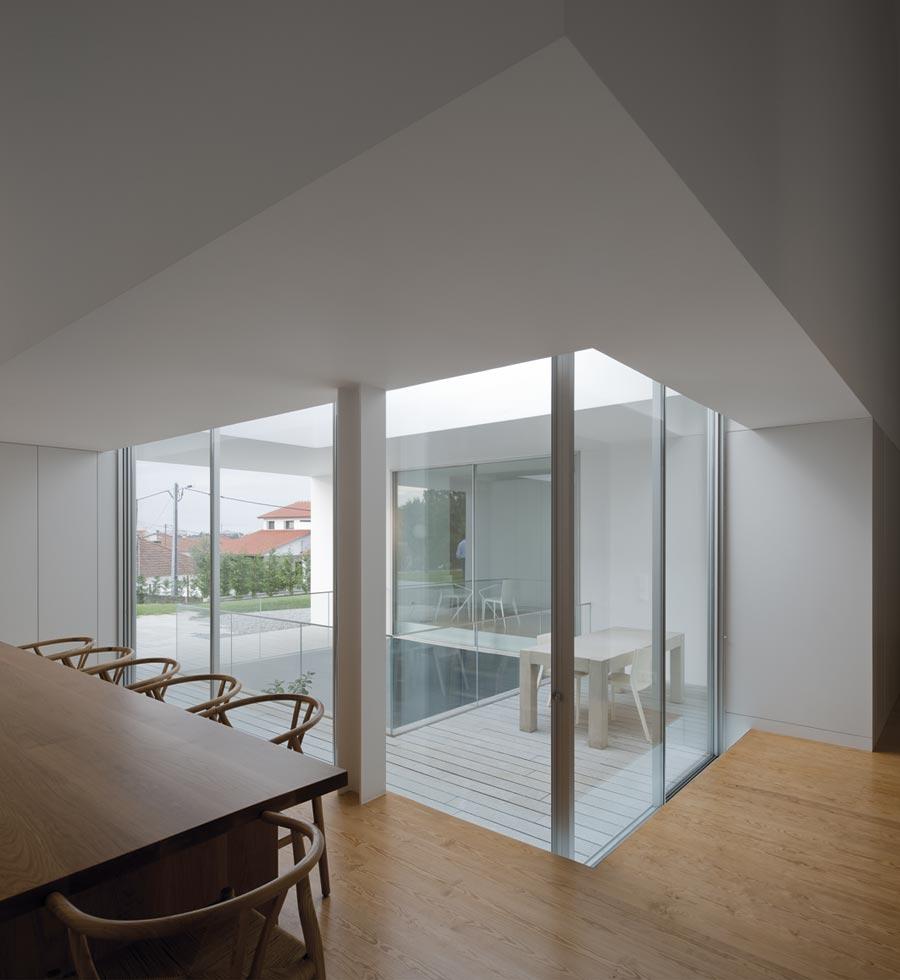 House in leiria urbannext for House in leiria aires mateus