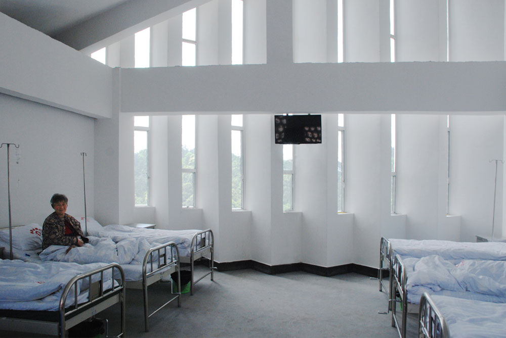 andong-patient-room