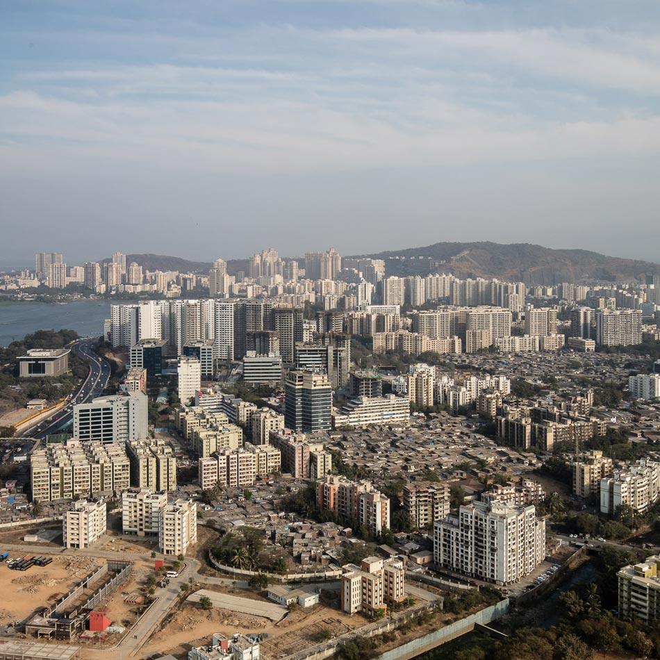 Mumbai Ind Urbannext