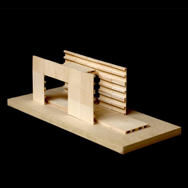 Observatorio-model