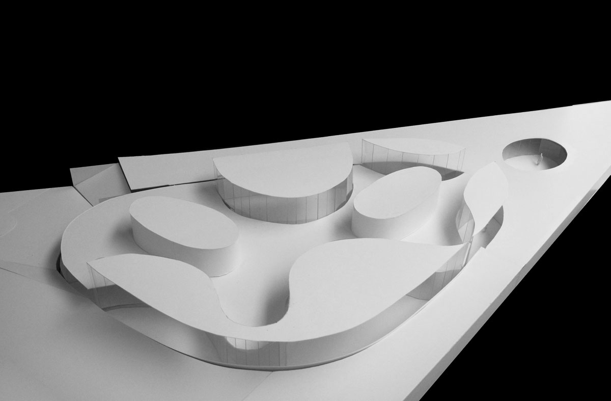 School-of-Architecture-First-Floor-Model-Photo