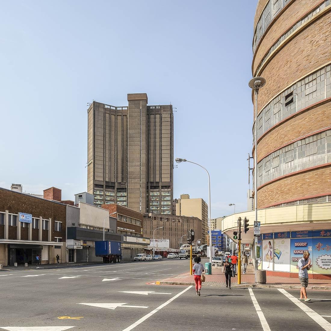 Durban-25