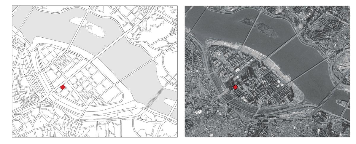 FKI-Tower_location-plan