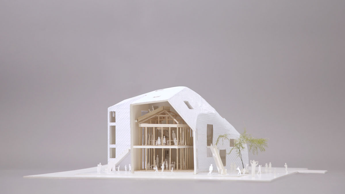 16_mad_clover-house_physical-model