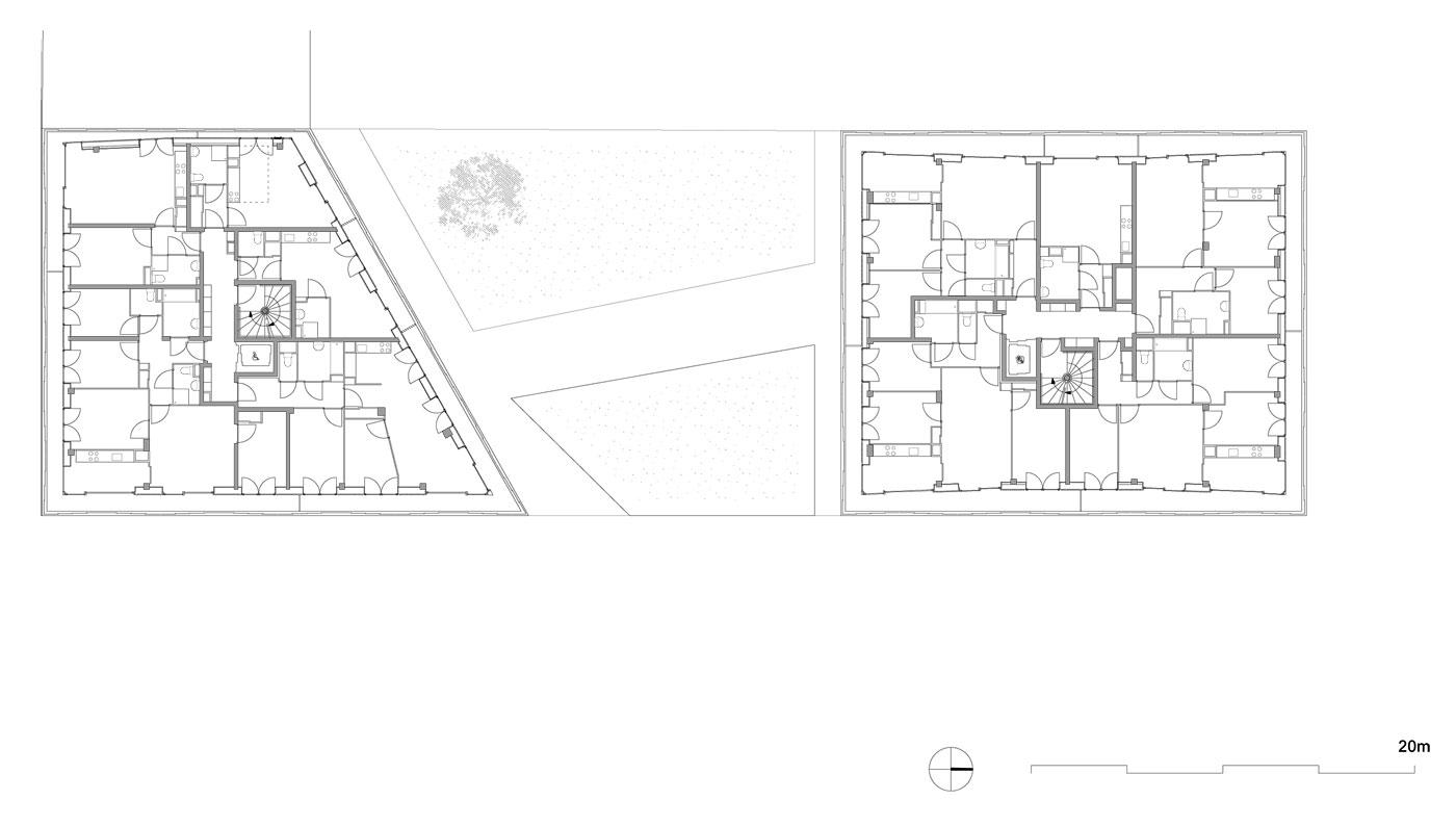 montmartre wintergarden housing paris urbannext