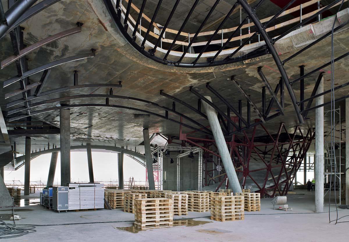 Elbphilharmonie Urbannext