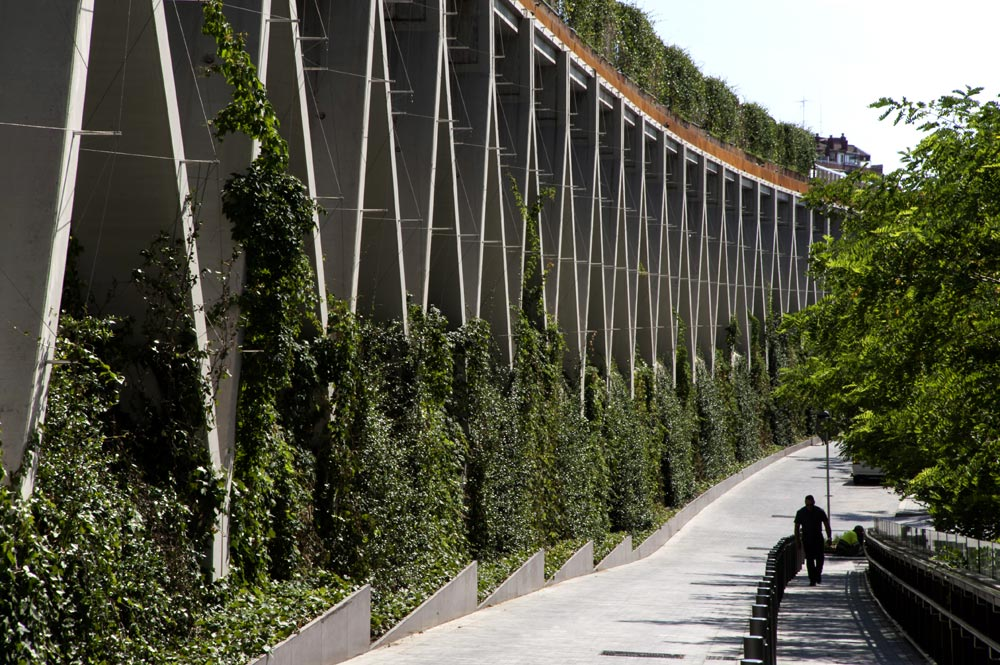 Raised Gardens in Sants | urbanNext