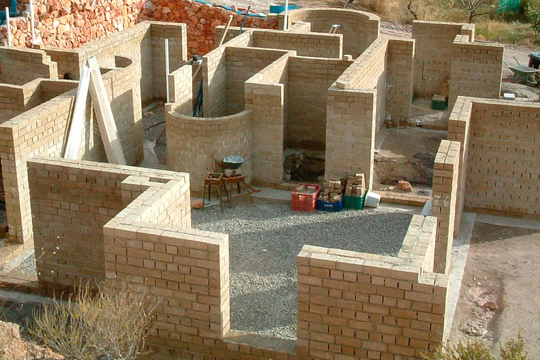 Hemp Concrete: A High Performance Material for Green