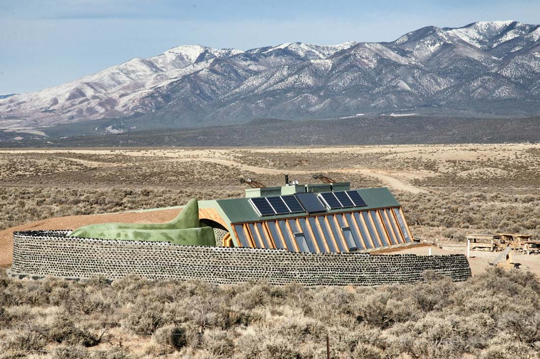 Earthship Biotecture: Self-sufficient and Sustainable ... on zero energy home plans, organic home plans, earthship construction plans, classic home plans, castle earthship plans, off the grid home plans, self-sufficient home plans, new country home plans, earth home plans, survival home plans, earthship 3-bedroom plans, floor plans, permaculture home plans, green home plans, three story home plans, one-bedroom cottage home plans, straw homes or cottage plans, earthship building plans, luxury earthship plans,